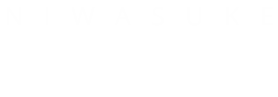 NIWASUKE GARDEN HELPER ~THE GARDEN of YOUR DREAMS~